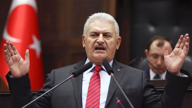 Turkey won't attack Manbij alone
