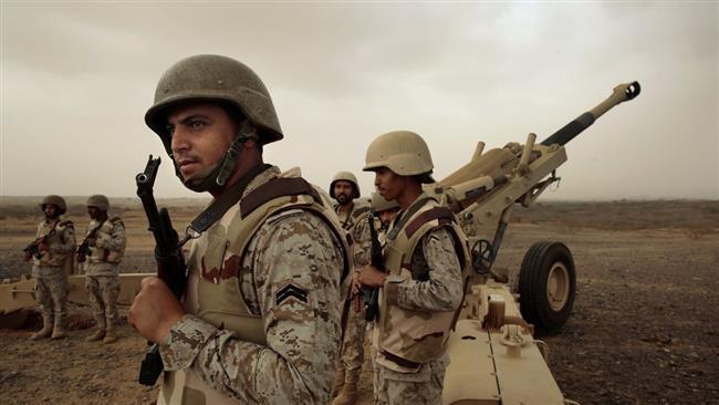 Saudi soldier killed in Yemen's retaliatory attack