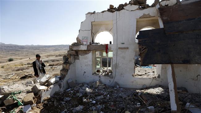 7 Yemeni fishermen killed in Saudi air raid