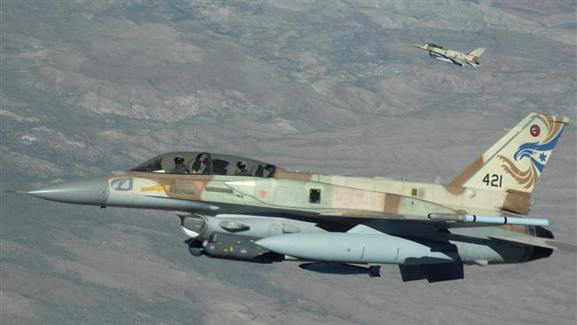 Syrian army: Israeli jet shot down, another hit