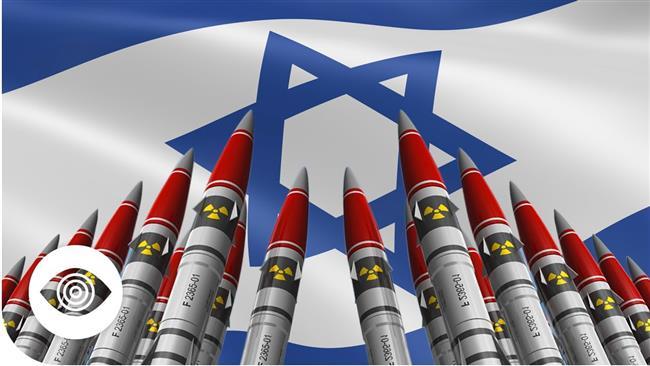 Israel biggest global nuclear threat: Iran