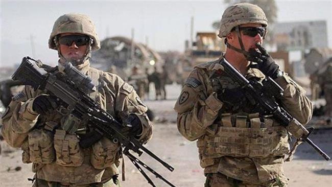 'Insider attack' injures 3 US troops in Afghanistan