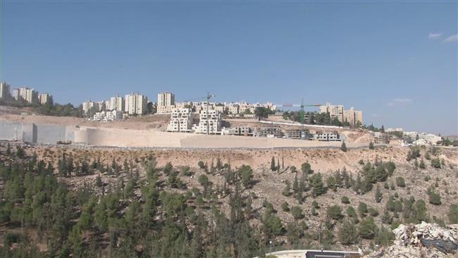Palestinians vow to fight settlements after UN report