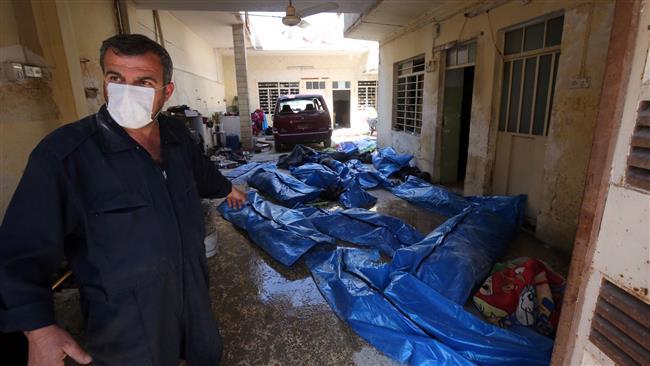 'US raid on Daesh truck caused Mosul tragedy'
