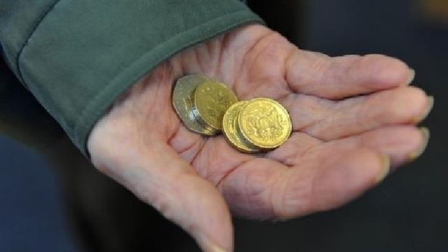 13 million below poverty line in UK: Report