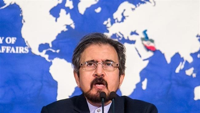 Iran dismisses Bahraini 'lies' against Tehran