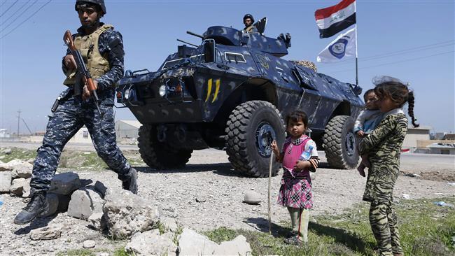 Amnesty: US not protecting Iraqi civilians