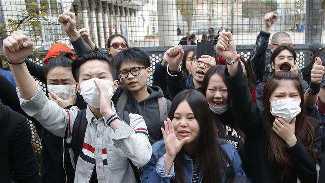 Police killing exposes Chinese anger in France