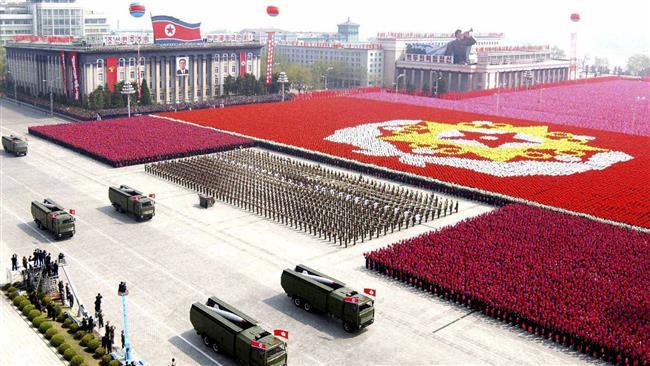 'North Korea can kill millions of Americans'