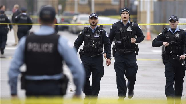 Seven killed in Chicago shootings