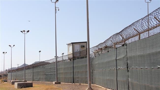 UK to open own version of Guantanamo