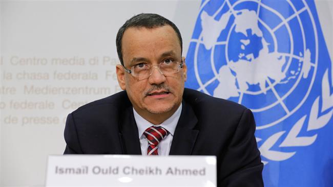 UN warns against military action on key Yemen port