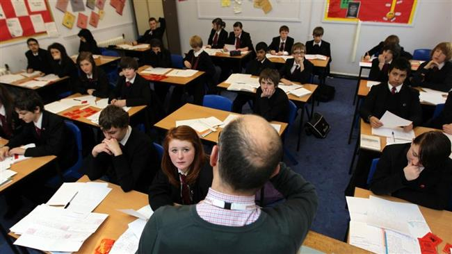 Spending cuts leave UK schools struggling: Report