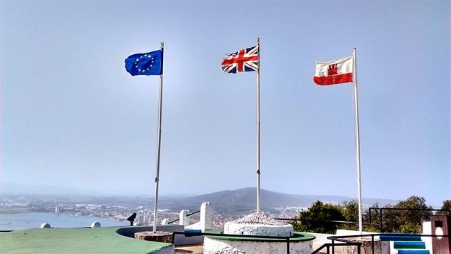 Gibraltar 'not for sale,' Britain tells Spain