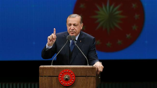 Turkey rejects aspiration of Kurds for independence