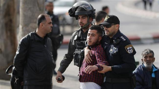 Israel bars HRW experts from entering Gaza