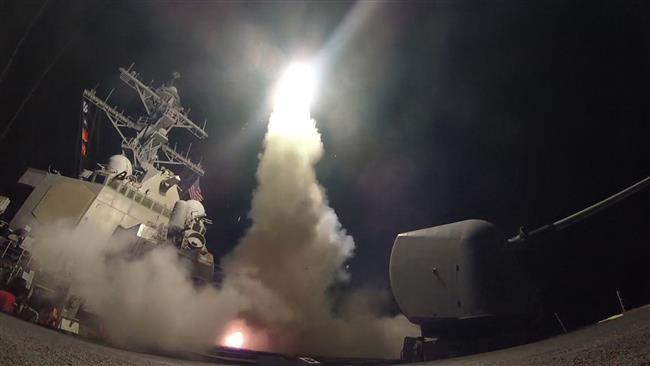 US missile strike on Syria: Timeline of reactions