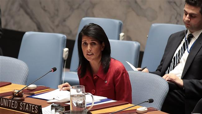 US threatens more military strikes in Syria