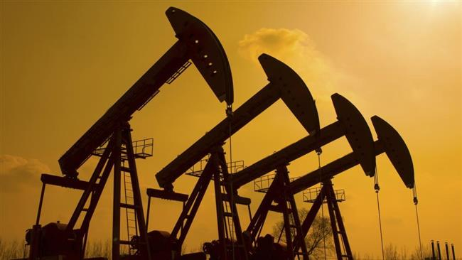 Oil prices rise over US strike in Syria