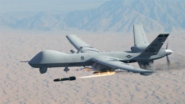 Two killed in US drone strike on SW Yemen