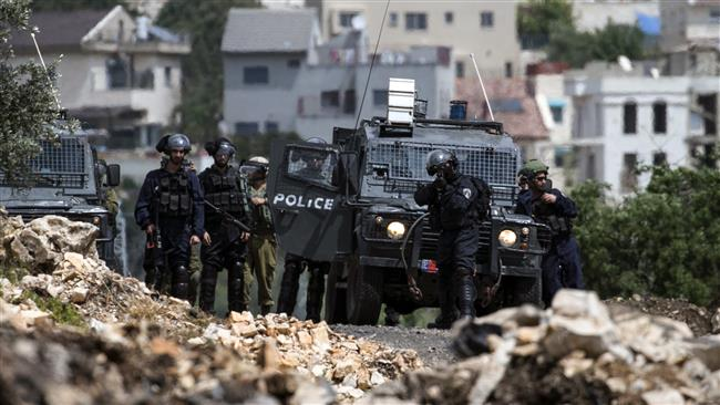 Israel arrested over 500 Palestinians in March