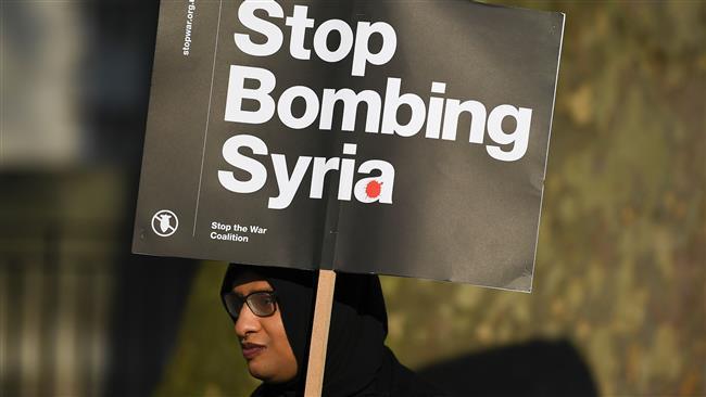 US trying to 'blur' Syria raid aftermath