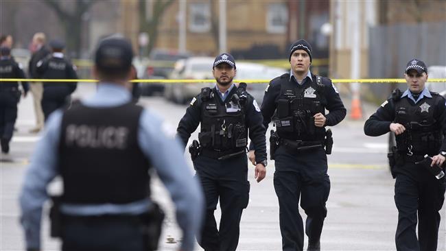 Two US men killed in Arizona mall shooting