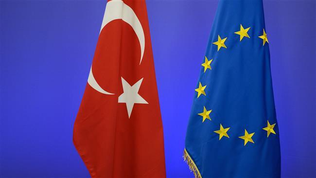 Europe cautions Turkey after referendum