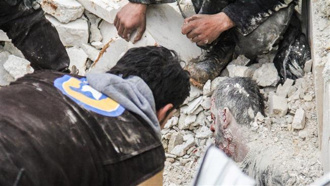 'US strike failed to prevent Syrian civilian deaths'