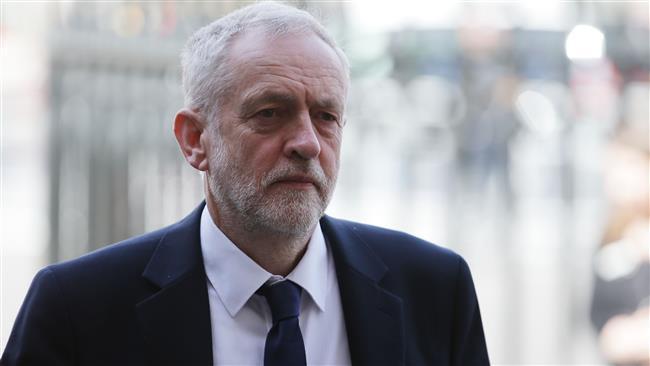 Corbyn slams May for dodging TV debates