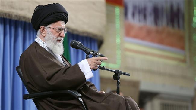US, Israel leading enmity toward Iran, Islam: Leader