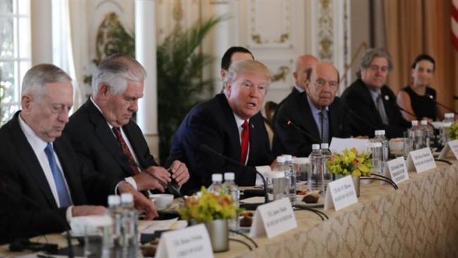 White House to brief full Congress on N Korea