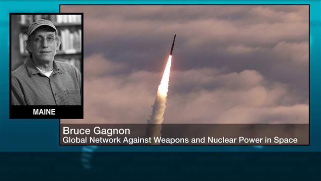 'US preparing for war with North Korea'