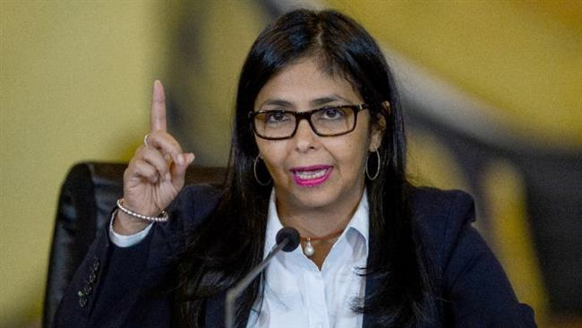 Venezuela 'pulling out from regional bloc OAS'
