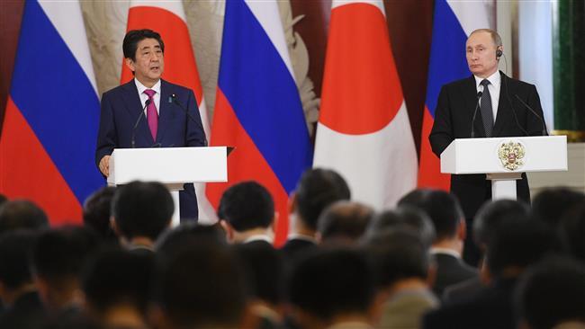 Russia, Japan urge de-escalation in Koreas