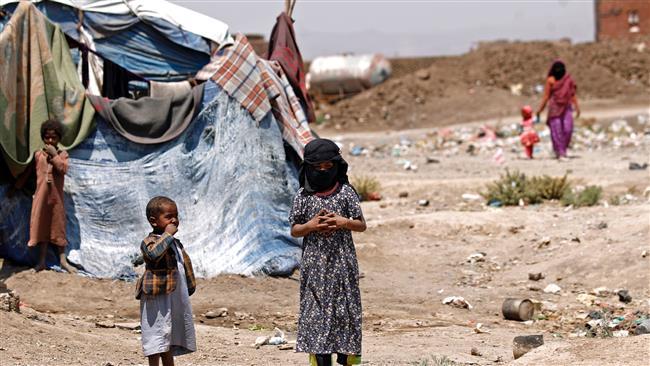 'Saudi money buys silence on Yemen crisis'