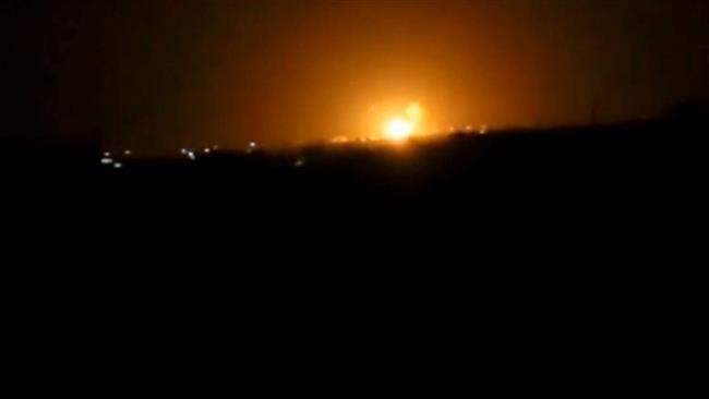 'Israel seeks to ignite more wars in Mideast'