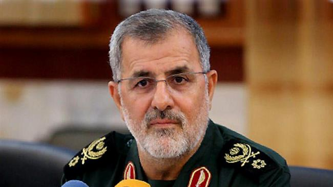 'Iran border guards targeted from outside country'