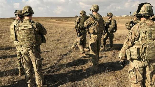 US soldier killed in Iraq's Mosul: Pentagon