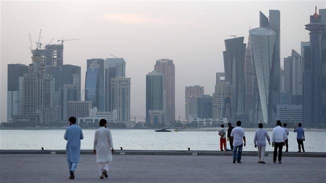 Qatar: Saudi blockade amounts to economic warfare