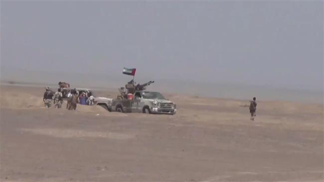 Yemen objects UAE presence on Socotra islands