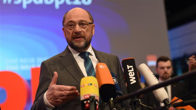 Germany's SPD to decide on coalition talks