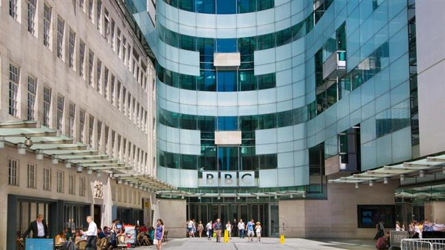 BBC accused of silencing harassment victims