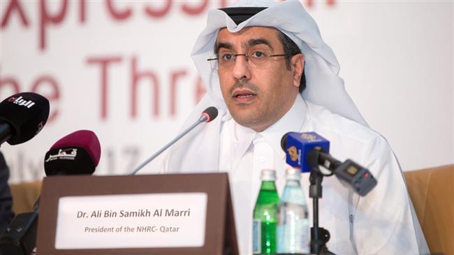 Qatar urges EU to do more on Saudi-led blockade