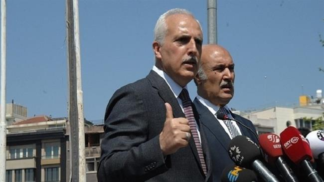 Ex-Istanbul governor sentenced to jail over Gulen links