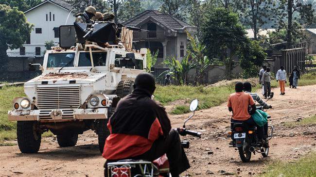 UN peacekeepers face new sex abuse claims in DRC