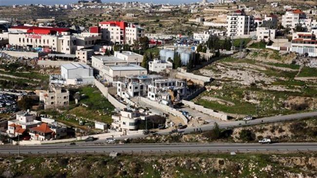 Israelis pushing bill to revoke residency of Palestinians