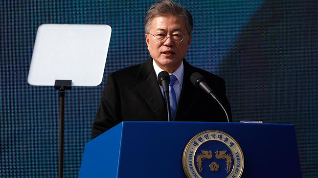 South Korea says 'too early to be optimistic' about North
