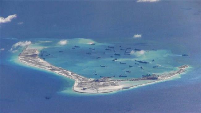 Beijing needs to arm South China Sea islands: General