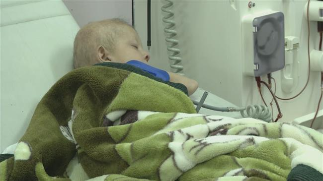 Israeli blockade claiming lives of Gazan patients